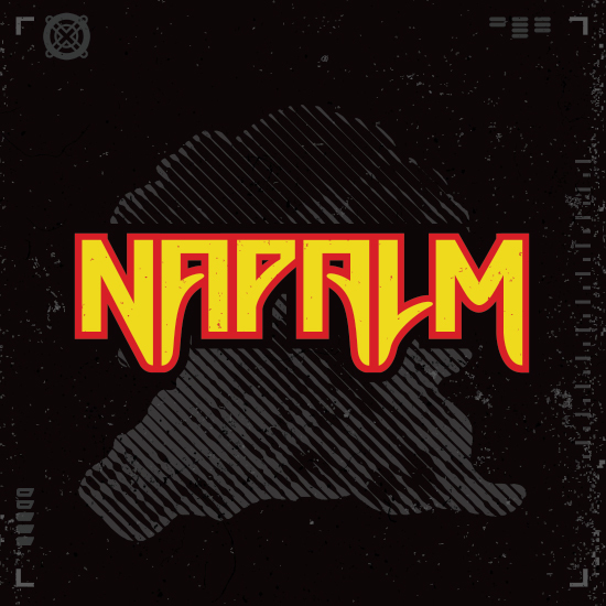 Napalm logo