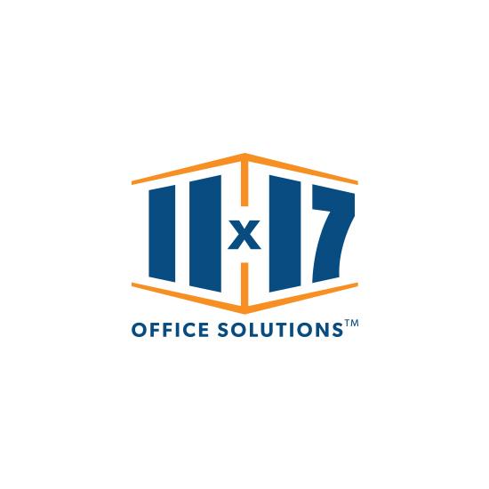 11x17 Logo and Branding