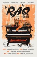 RAQ - Halloween poster