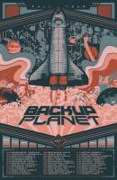 Backup Planet poster art