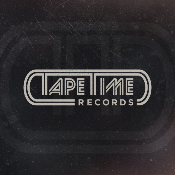 Record Label logo design - Tape Time Records