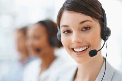 Helpdesk Support