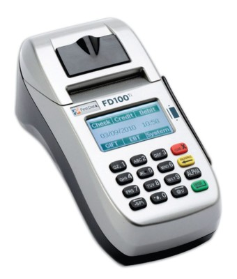 EMV Credit Card Processing