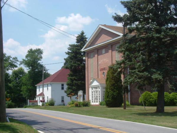 Red Lion United Methodist Church