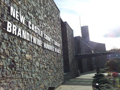 Brandywine Hundred Library
