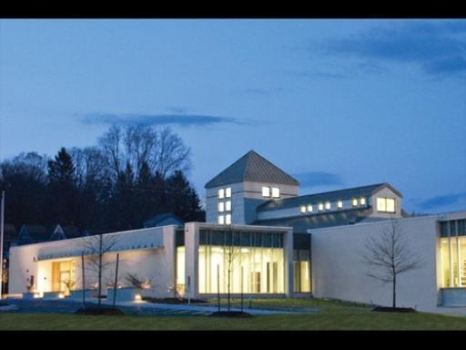 Hockessin Library