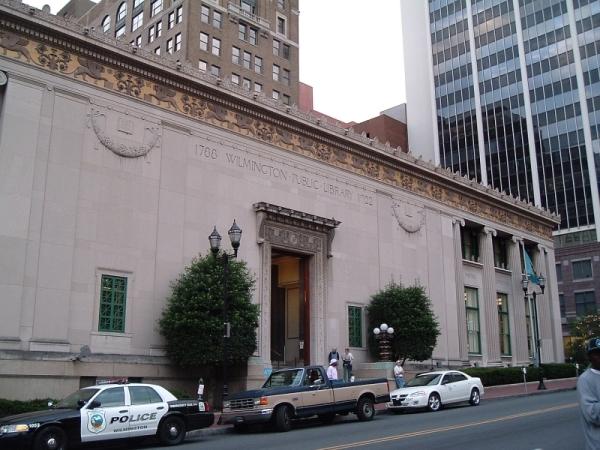 Wilmington Public Library