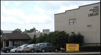 North Wilmington Library