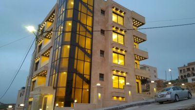 Tatweer - Building 3