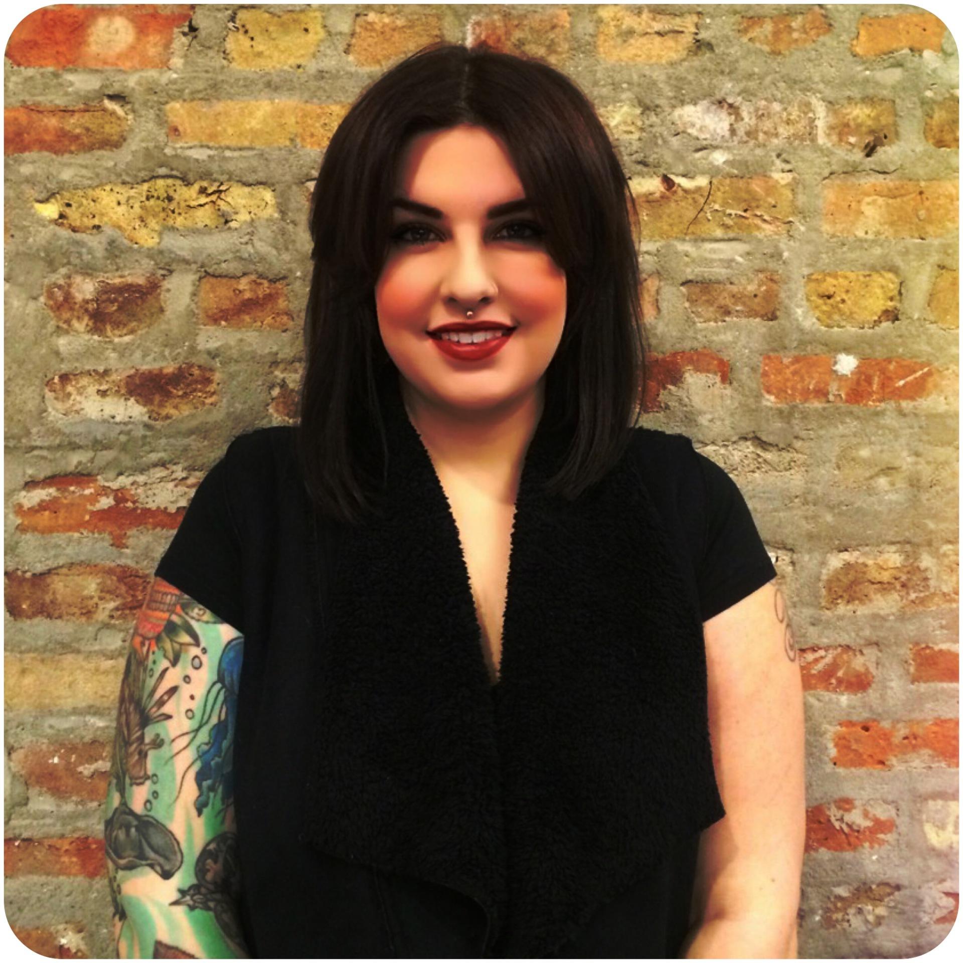 Ashley - SalonSpa Coordinator