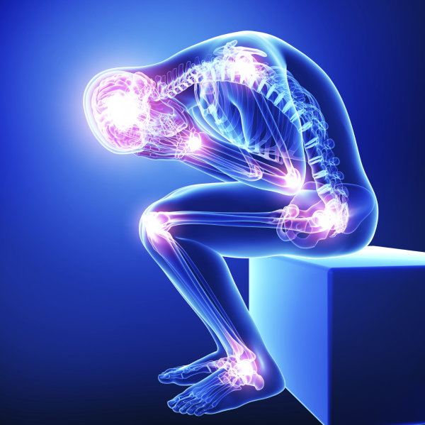 Chiropractic care is a common treatment for fibromyalgia pain. At Schurr Family Chiropractic, we can help.