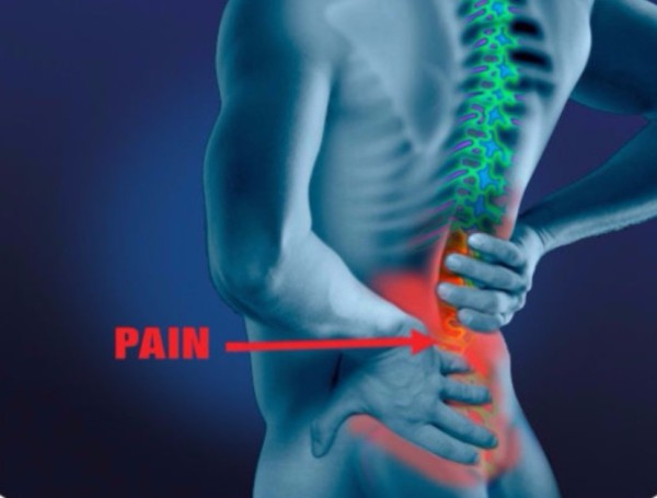 Rochester, New York chiropractor, Dr. John Schurr D.C. can help alleviate back pain.