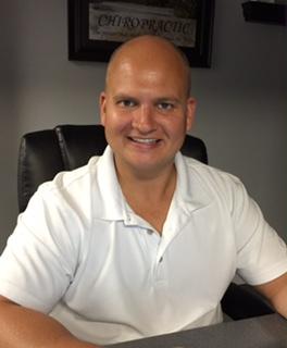 Dr. John Schurr D.C. Chiropractor in Rochester, New York