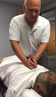 Chiropractor, Dr. John Schurr - Rochester, NY - Schurr Family Chiropractic