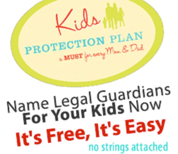 Kids Protection Planning @ Lighthouse Christian Church