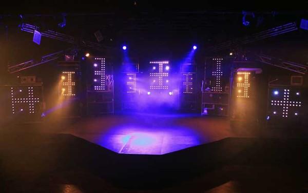 Loserville - Sundial Theatre