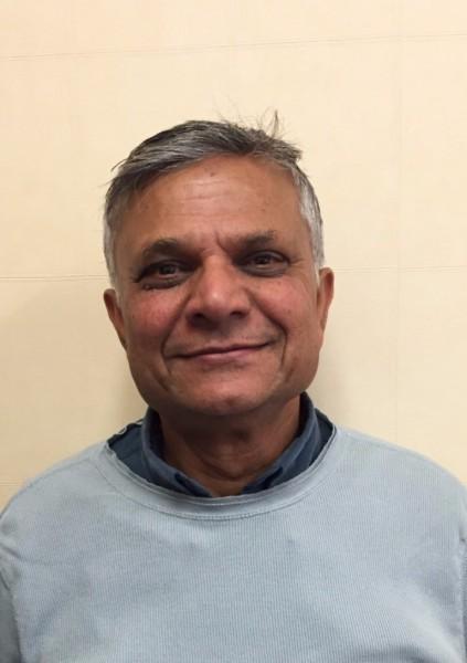Suresh Babaria