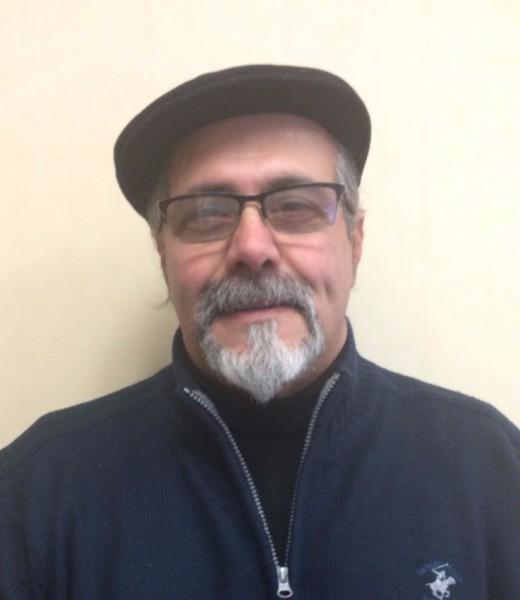 Carlos Gamero