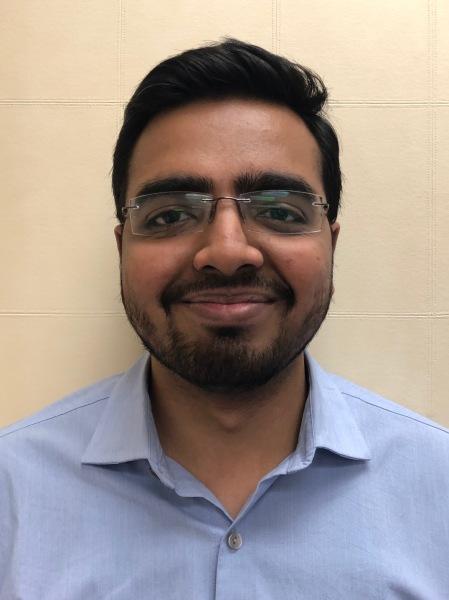 Purvam Patel