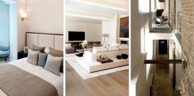 Residential renovation London