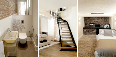Residential renovation London