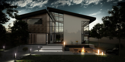 New Build Residential London