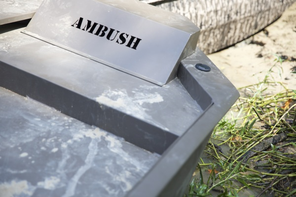 Ambush Light Bar