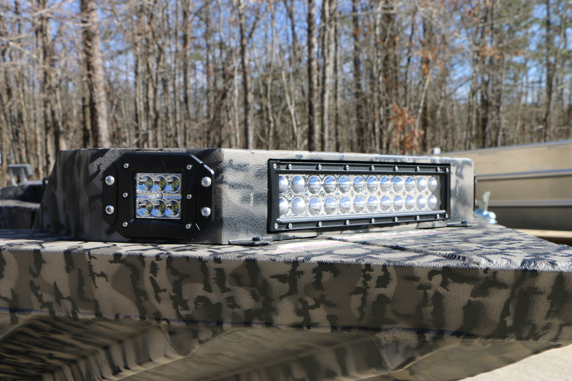 Ambush Lightbar