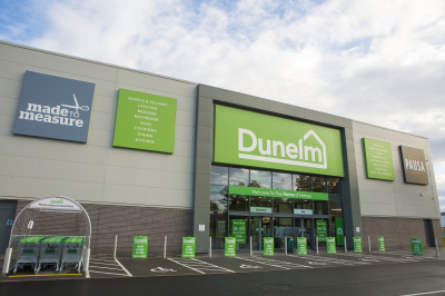 Store Launch - Dunelm in Livingstone
