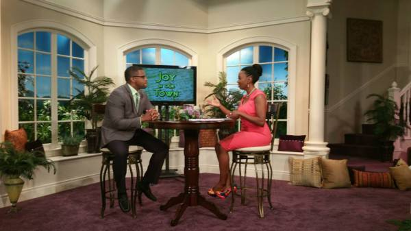 TBN Interview