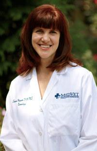 Dr. Sue Wagner DVM, MS, DACVIM