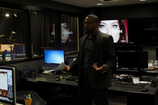 Jason Miller coaching the next production phenomenon