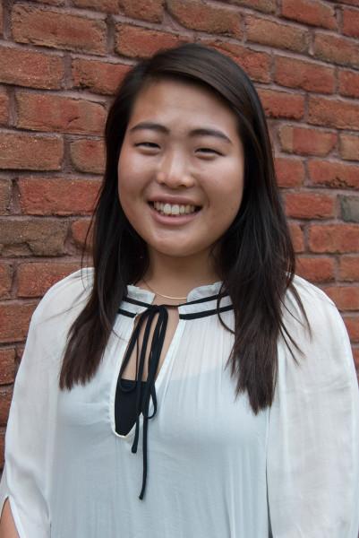 Meg Hwang '19
