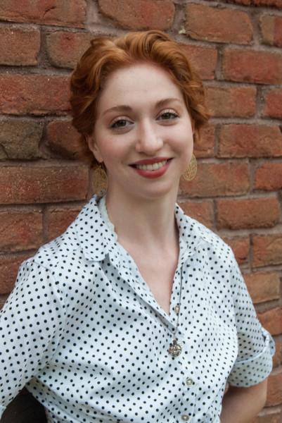 Miranda Schmidt '19