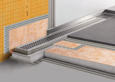 sleek line drains