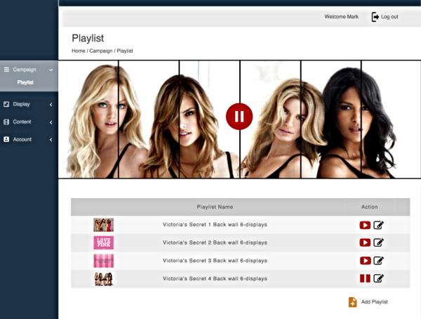 Ad Services Platform
