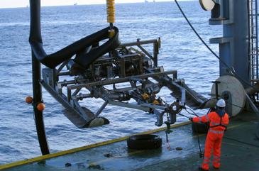 Equipment Technicians