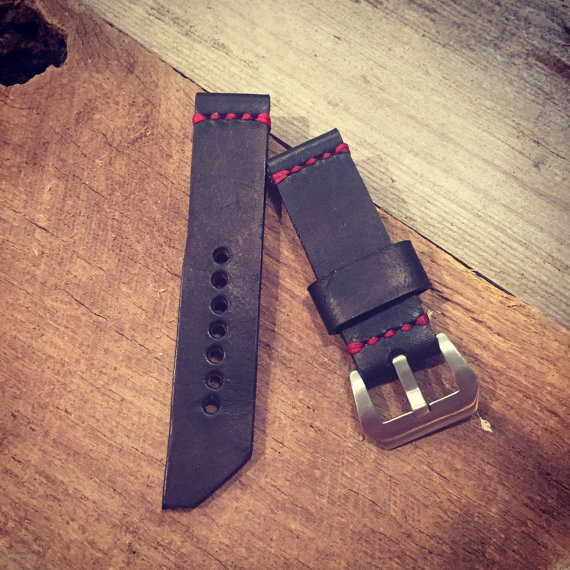 Custom Watch Strap 3