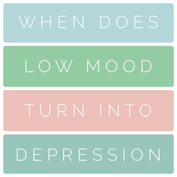Blues or Depression?