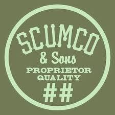Scumco and Sons Skateboards