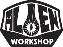 Alien Workshop Skateboards