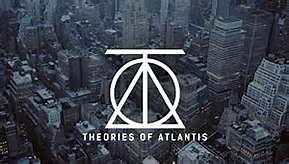 Theories of Atlantis Distribution