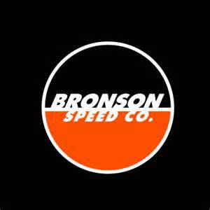 Bronson Speed Co. Bearings