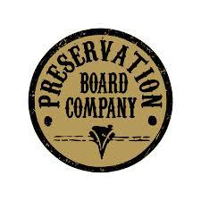 Preservation Board Co.