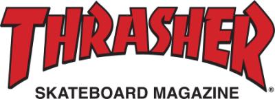 Thrasher Magazine and Clothing