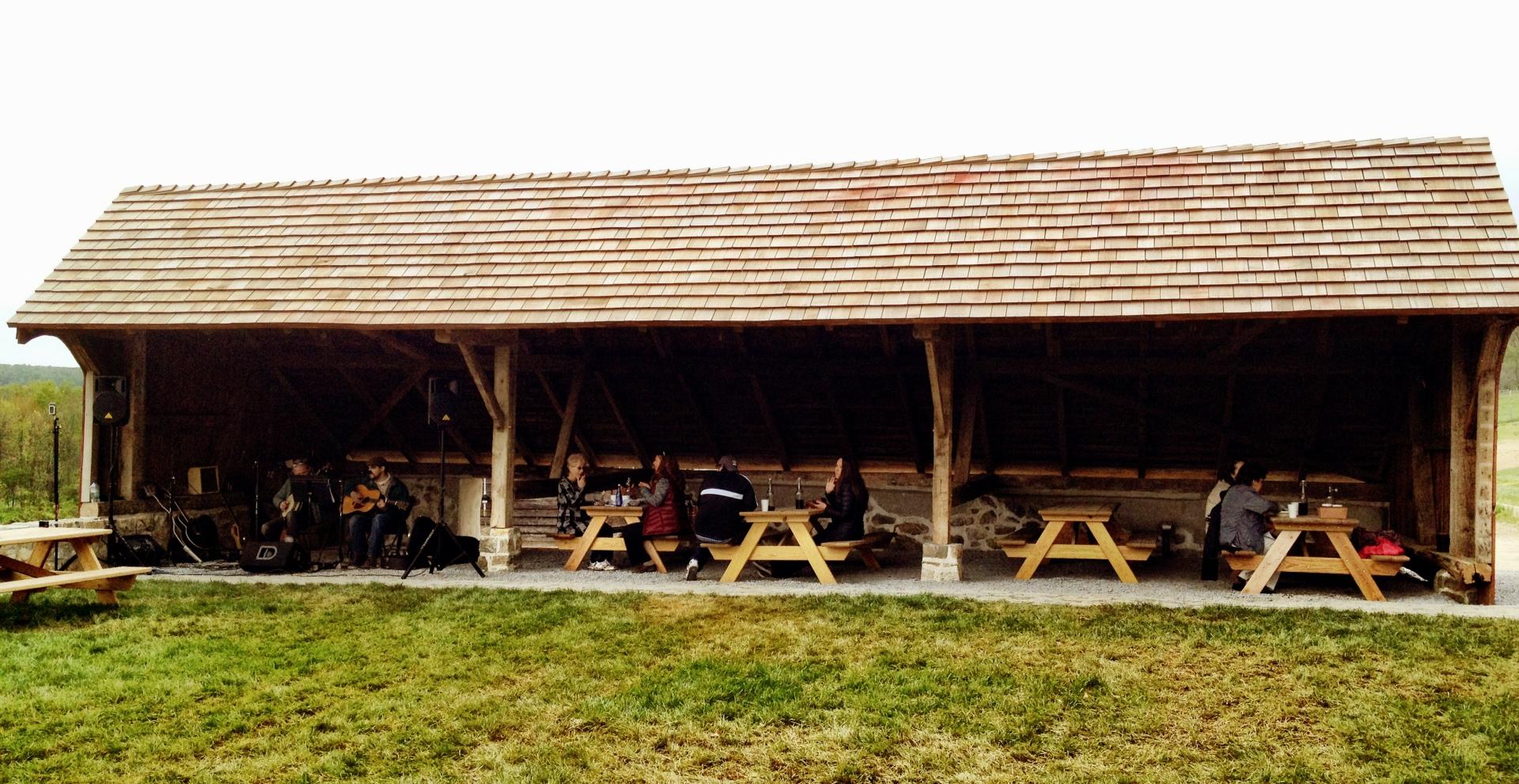 Wyebrook Farm