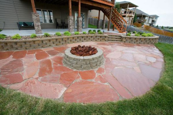 Patio Landscapes
