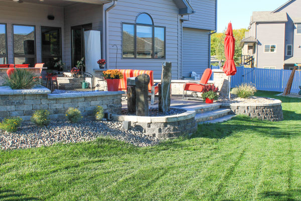Landscaping Omaha