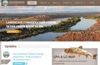 Southern Rockies LCC webinar page