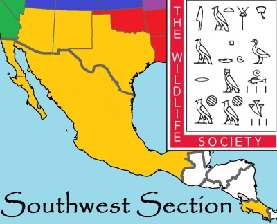 SW Section logo